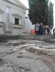 SAN CANZIAN D'ISONZO (Go). Archeologia, un successo il ciclo di lezioni.