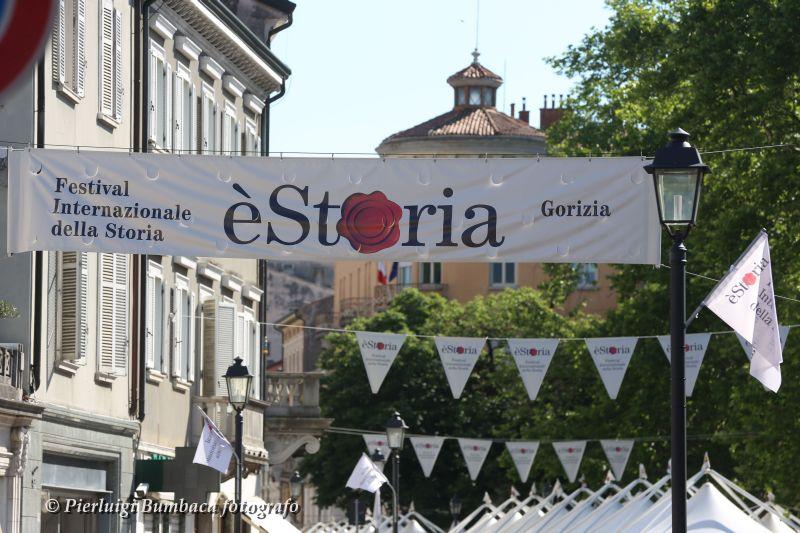 PROTOCOLLO D'INTESA CON ASSOCIAZIONE CULTURALE èSTORIA di Gorizia.