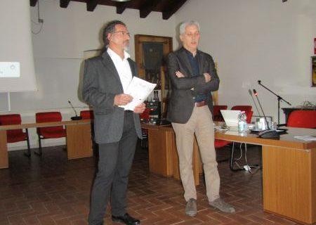 6 apr 2017 Aquileia Magnani-Zannini portano saluti Università Udine