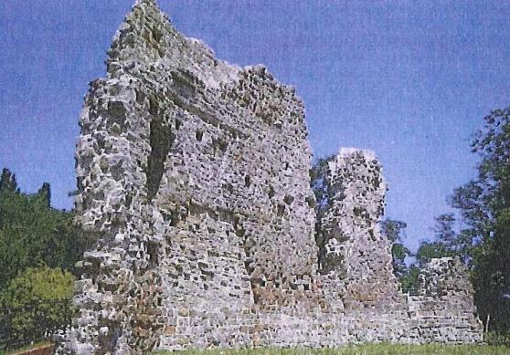 MANZANO (Ud). Piccoli archeologi in azione al Castello.