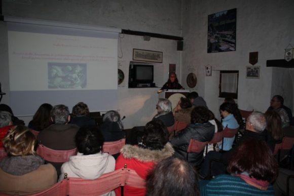 6 mar 2018, Nadia Rossi, Il mito delle Amazzoni.