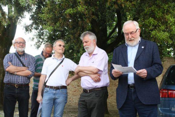 12 mag 2018,  Sesto al Reghena – V Settimana della Cultura Friulana
