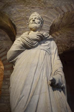 AQUILEIA (Ud), Alla ricerca di Giuliano l'Apostata.