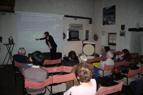 Alessandra Salvin, Gli invisibili: età, genere e classe in archeologia. 2