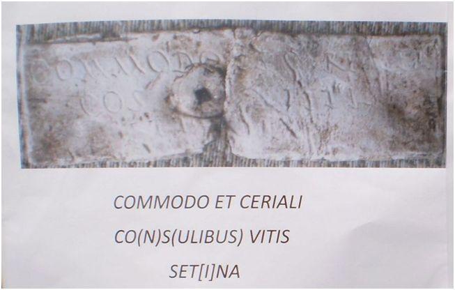 MORUZZO. Il Comune investe su storia e archeologia.