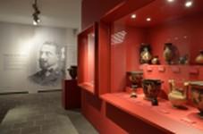 UDINE. Museo Archeologico.