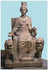 Alessandra FRAGALE. Il ruolo delle donne nel culto della Bona Dea-Magna Mater-Cibele in Campanika e ad Aquileia.