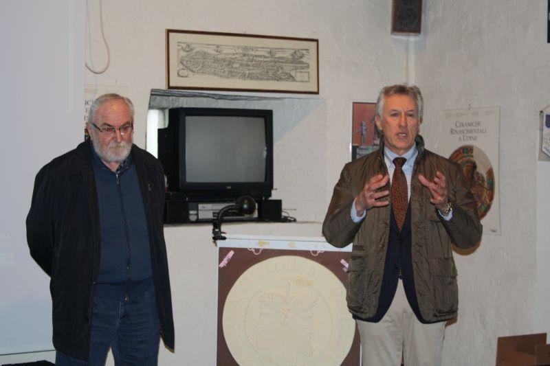 Archeologia in Rosa 2019 – visite istituzionali.