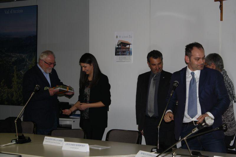 ARCHEOINSIEME-FVG 2.0. Presentazione a Forgaria nel Friuli.