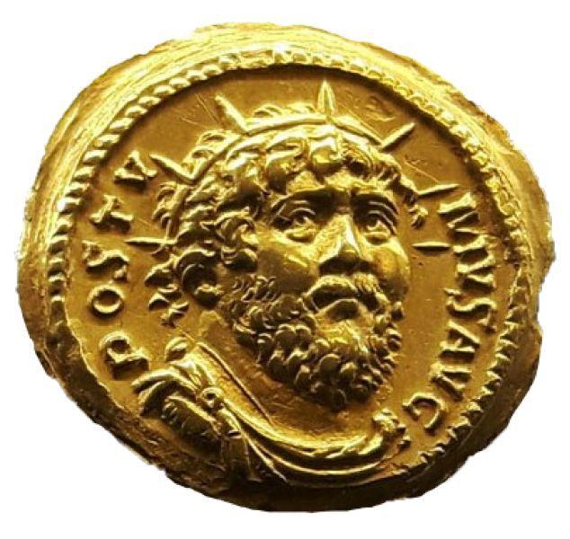 LA MONETAZIONE DELL'IMPERIUM GALLIARUM (260–274 d.C.) NEL CONTESTO STORICO DEL TERZO SECOLO D.C.