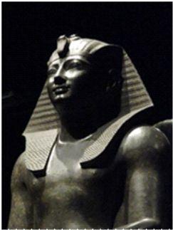 Tuthmosi III: faraone enigmatico, a cura della dr.ssa Marina Celegon.