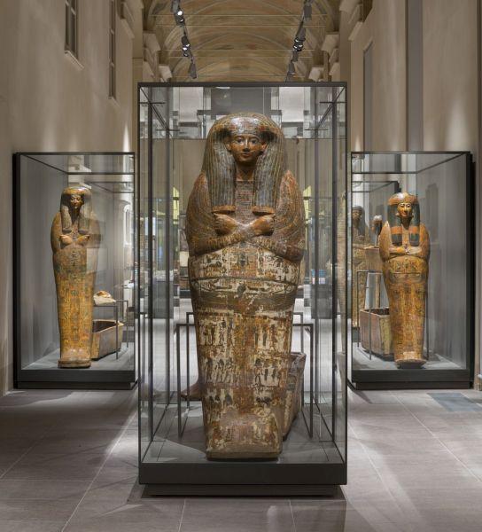 MUSEO EGIZIO DI TORINO, Le Passeggiate del Direttore: L'Egitto e i Savoia.