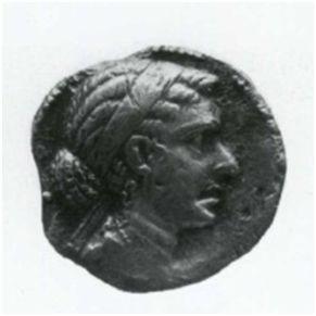 La monetazione di Cleopatra VII d'Egitto, di Gaia Mazzolo.
