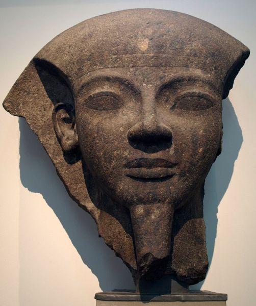 La tomba di Ramesse VI in 3D