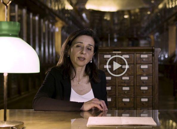 TORINO. Alla scoperta dei disegni di Leonardo nel caveau della Biblioteca Reale.