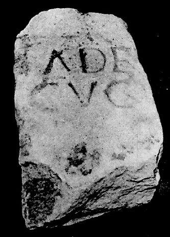 VECCHIE E NUOVE SCOPERTE di età romana e altomedievale nel Sanvitese, di Maurizio Buora
