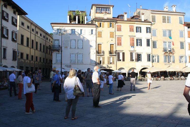Udine … prima di Udine II