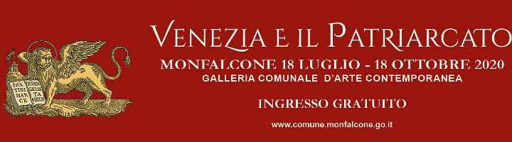 VENEZIA E IL PATRIARCATO da Carlevarijs a Canaletto al Guardi e alle grandi edizioni.