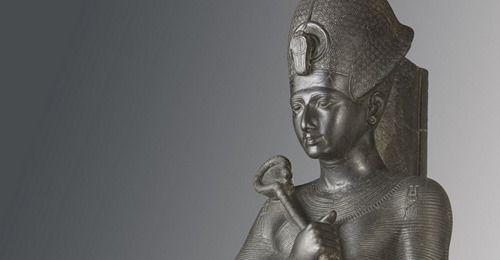 TORINO. La cura e la cultura, al Museo Egizio.