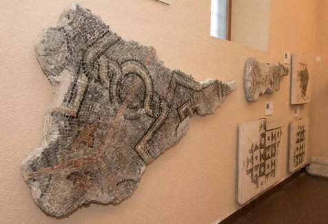 SAN CANZIAN D'ISONZO (Go). Siglato il patto sul patrimonio archeologico.