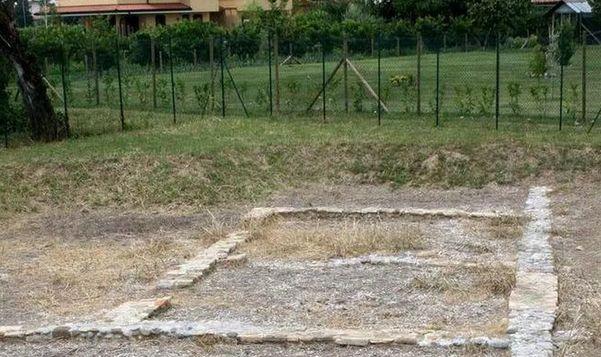 STARANZANO (Go). Dalla Regione 20 mila euro ai lavori di sistemazione della villa Liberta Peticia.