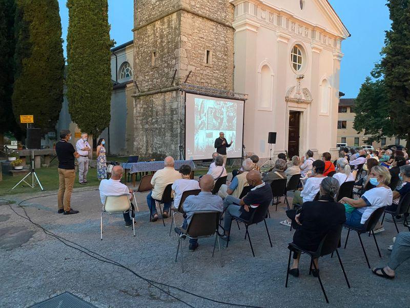 SAN CANZIAN D'ISONZO (Go). Le analisi scrivono la storia, ora si guarda alla villa romana.